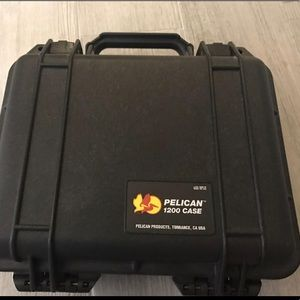 Other - Pelican Case